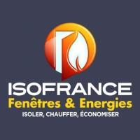 SAS ECS - ISO FRANCE FENETRES ET ENERGIES