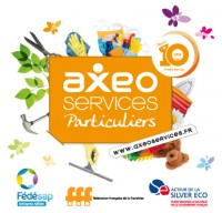 AXEO SERVICES BRIANCON