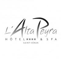 L'Alta Peyra Hôtel & Spa