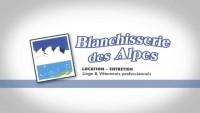 Blanchisserie Des Alpes