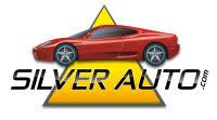silver auto
